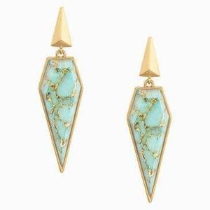 Stella & Dot winona earrings